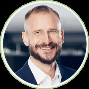 Kaufmännischer Leiter Sebastian Roth | Cube Property Services GmbH Köln